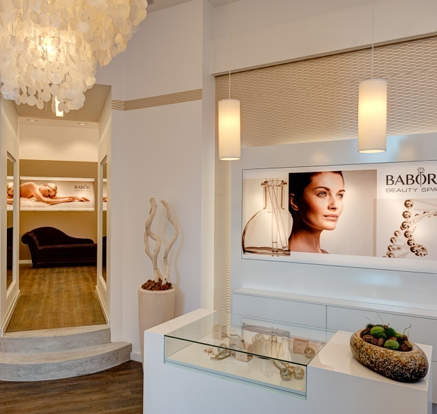 Babor Beauty Spa Wien