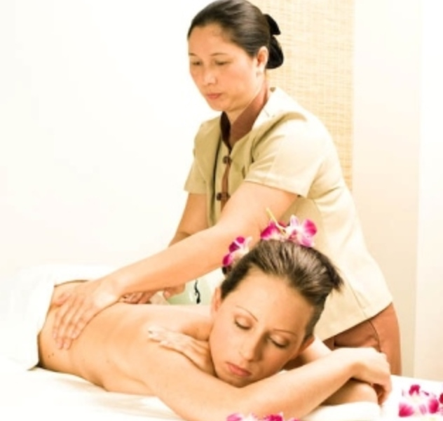 Shofah Thai Spa