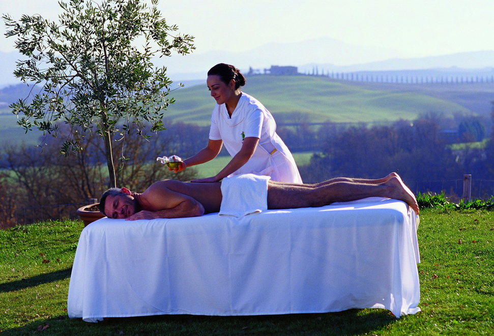 Adler Thermae Spa & Relax Resort - Massage