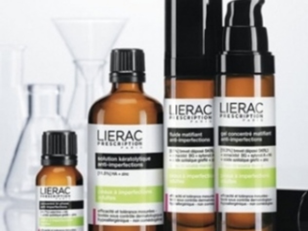 Lierac Prescription