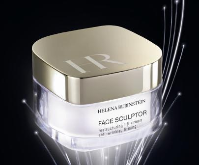 Face Sculptor Cream von Helena Rubinstein