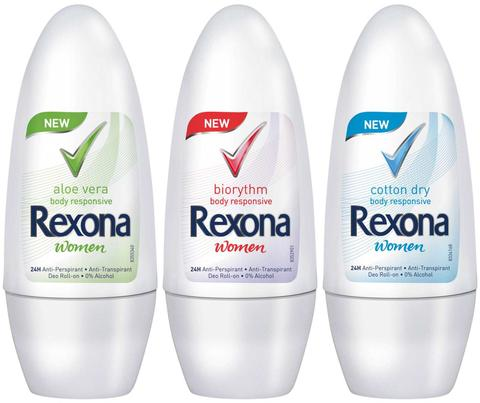 Rexona Roll-On