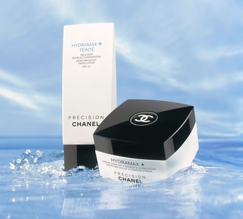 Chanel Precision Hydramax +
