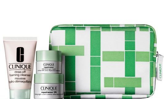 Clinique Beauty Bag 'Anti-Aging'