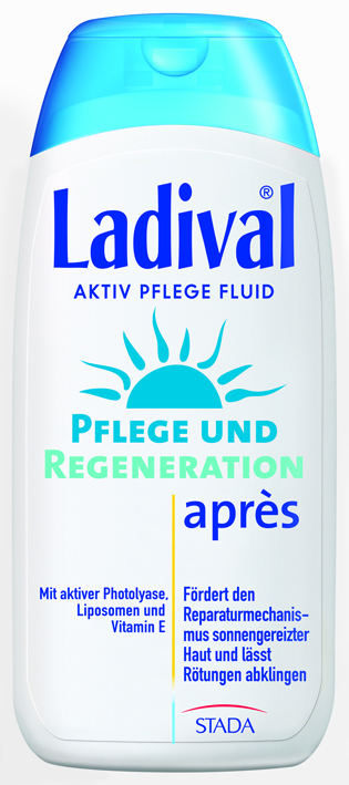 Ladival Aftersun Pflege