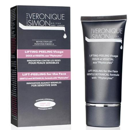 Lift Peeling von Dr. Veronique Simon