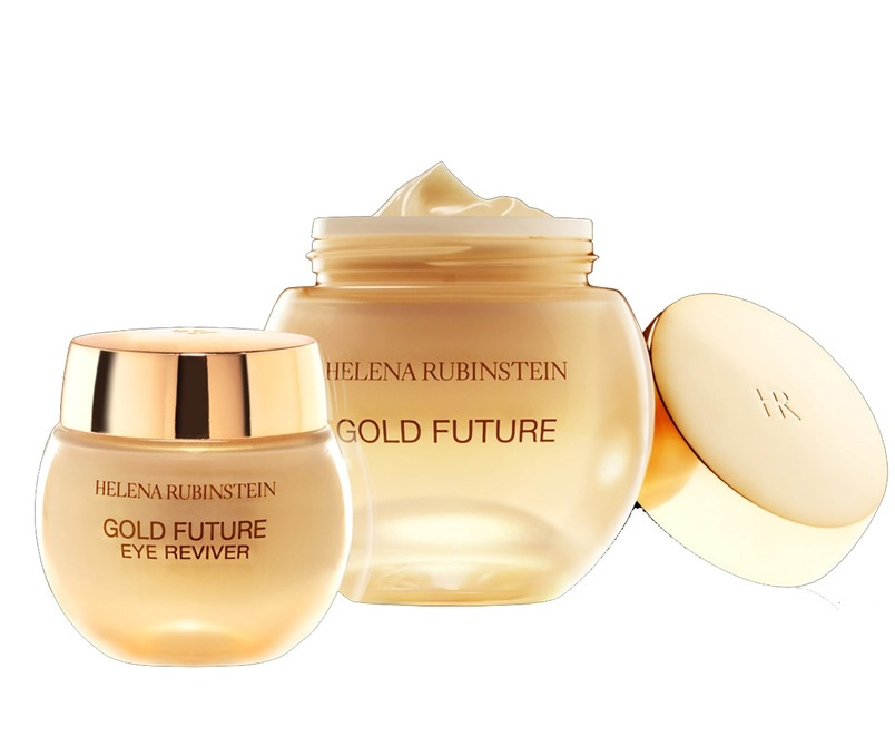 Helena Rubinstein Gold Future