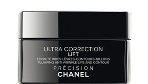 Chanel Ultra Correction Lift Lippen