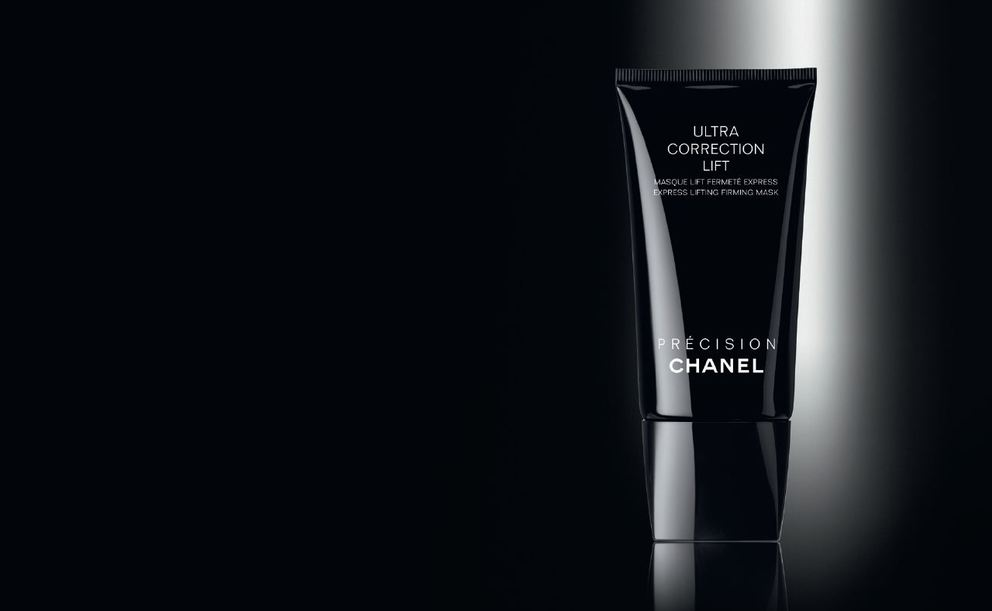 Chanel Ultra Correction Lift Maske
