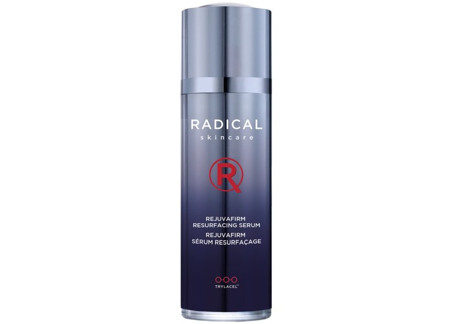 Radical Skincare Rejuvafirm Resurfacing Serum