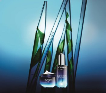 Biotherm Blue Therapy Accelerated Serum und Cream