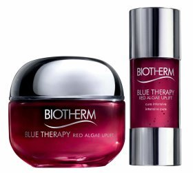 Biotherm Blue Therapy Red Algae Uplift Cream & Cure