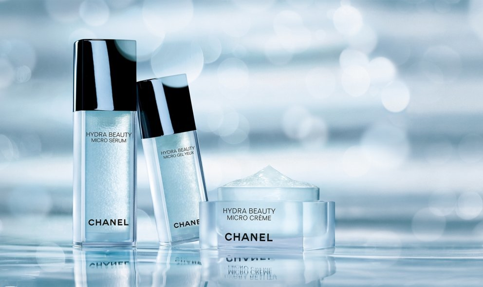 Chanel Hydra Beauty Micro Serum
