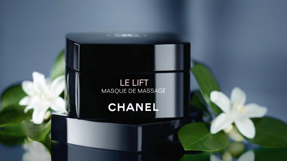 Chanel Le Lift Masque de Massage