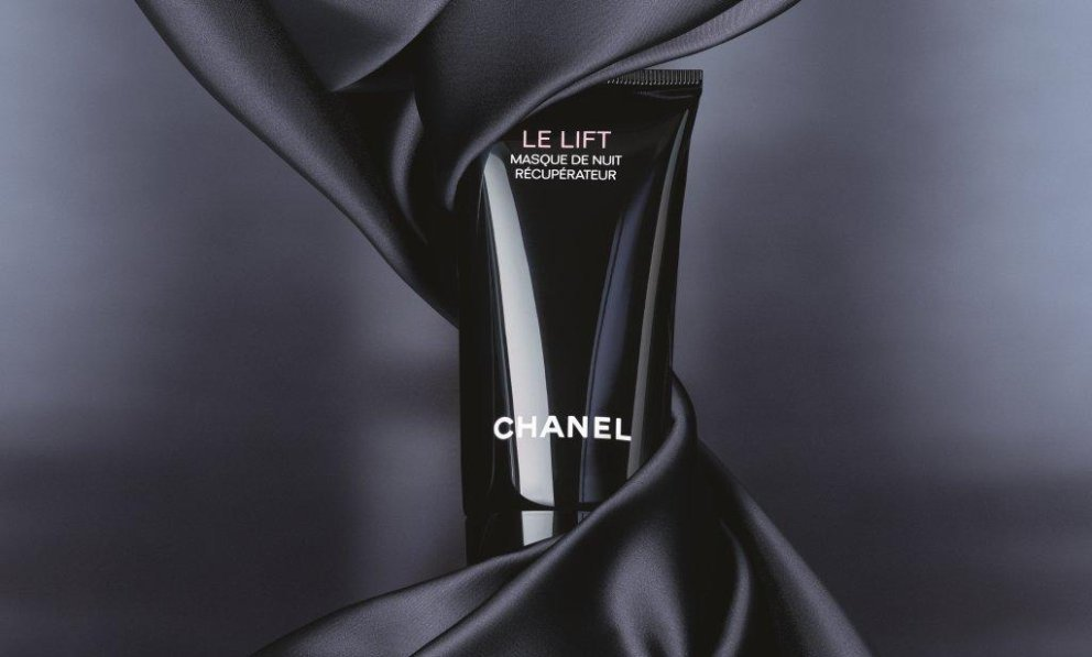 CHANEL LE LIFT SLEEPING CREME