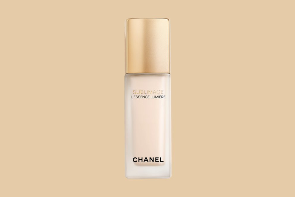 Chanel Sublimage L'Essence Lumiere