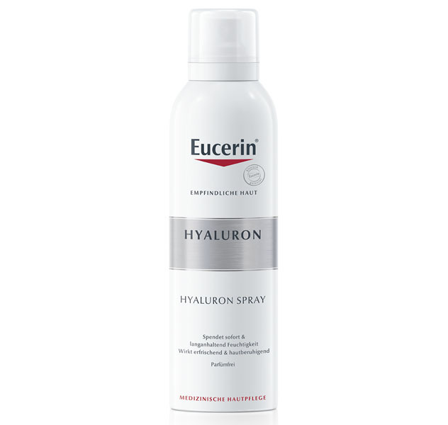 Eucerin Hyaluron Spray