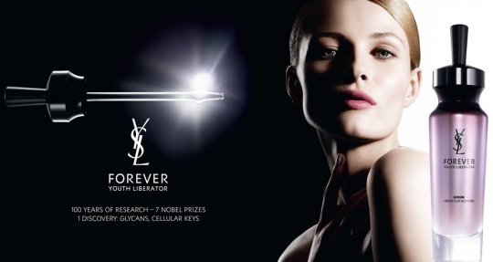 Yves Saint Laurent - Forever Youth Liberator