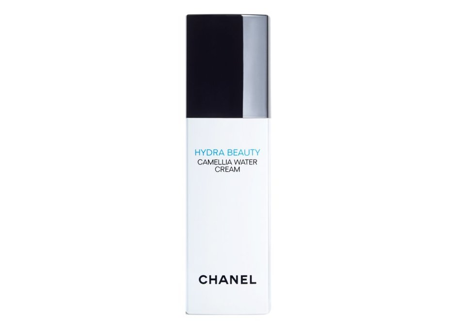 Chanel Hydra Beauty Camelia Water Cream