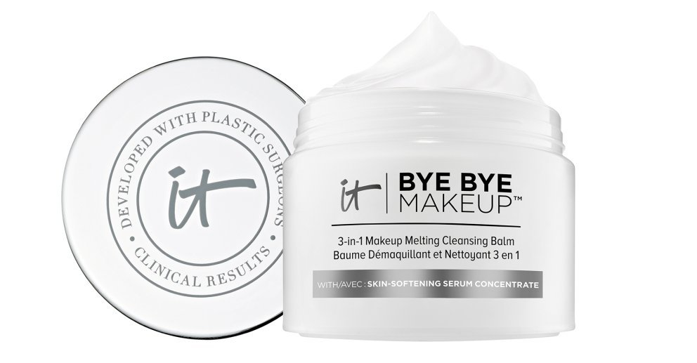 IT Cosmetics - Bye Bye Makeup