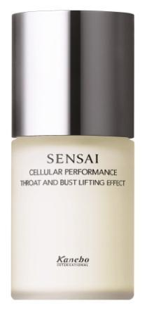 Kanebo Sensai Cellular Performance Throat and Bust Lifting Effect