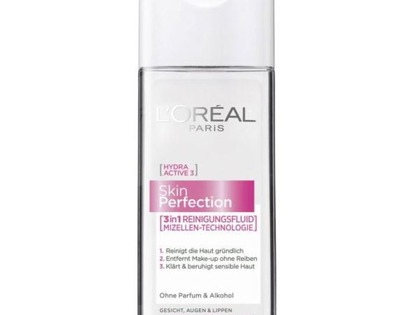 Skin Perfection 3in1 Reinigungsfluid