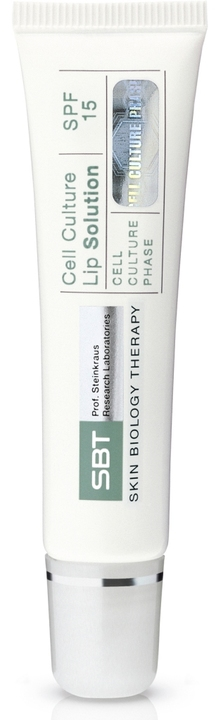 SBT Skin Biology Therapy Cell  Culture Lip Solution