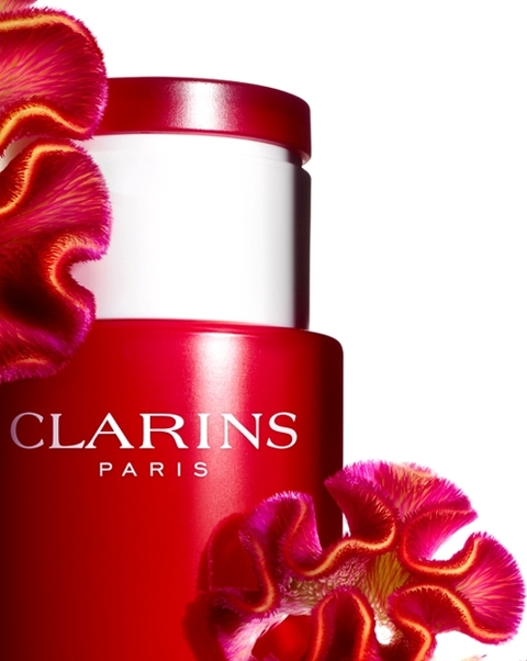 Clarins Body Lift