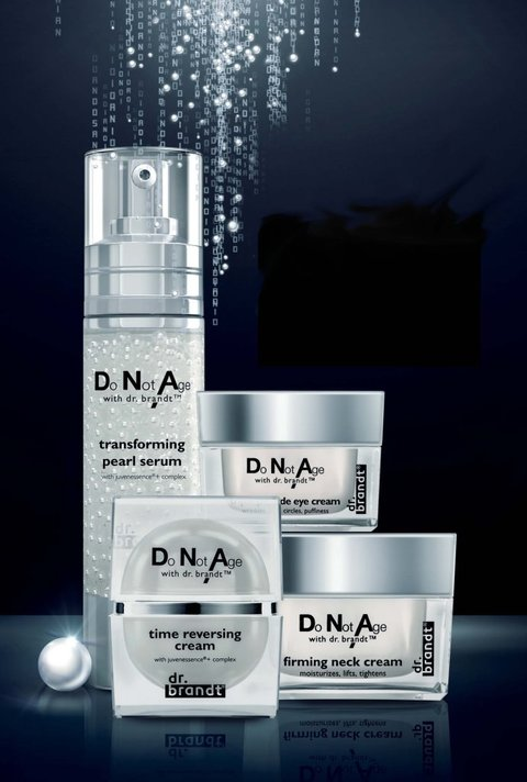 Dr. Brandt DNA Collection
