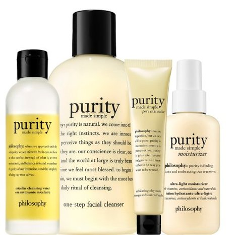 purity von philosophy