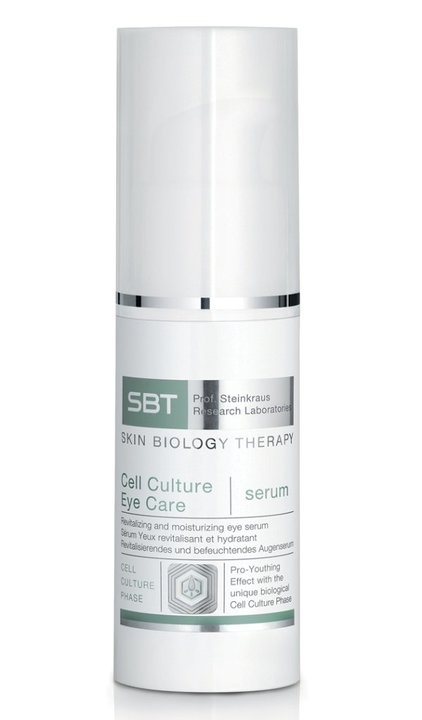 SBT Cell Culture Eye Care | serum
