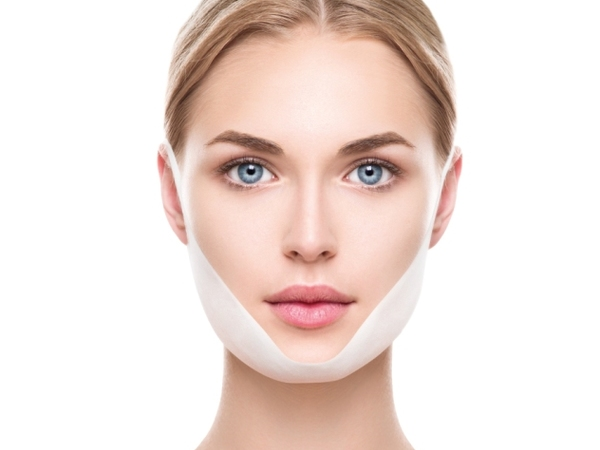 Chin Lift Up Mask