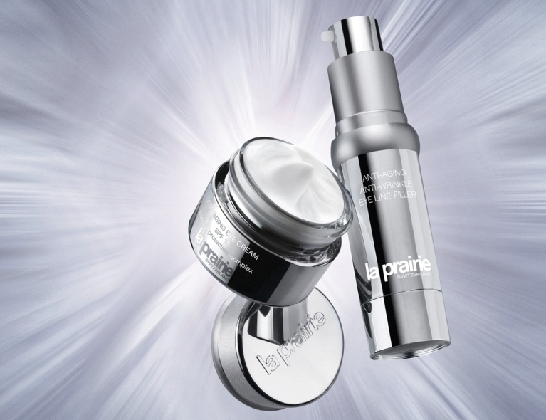 La Prairie Anti Aging Anti Wrinkle Eye Line Filler