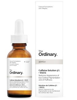 The Ordinary Caffein Solution
