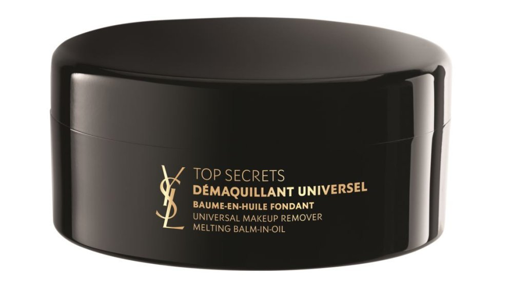Yves Saint Laurent - Top Secrets Melting Balm in Oil