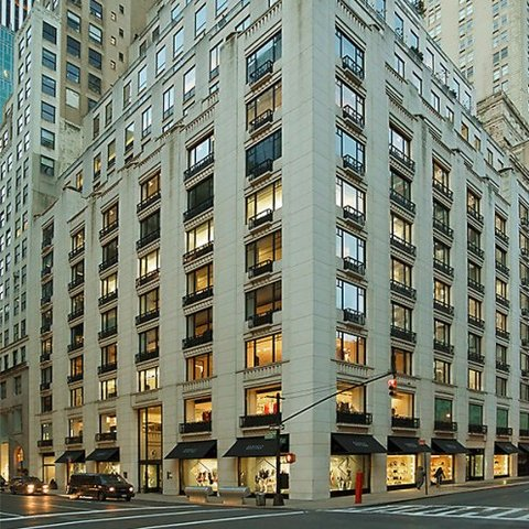 Barneys New York - Madison Avenue