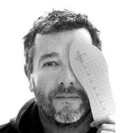 Philippe Starck for Ipanema