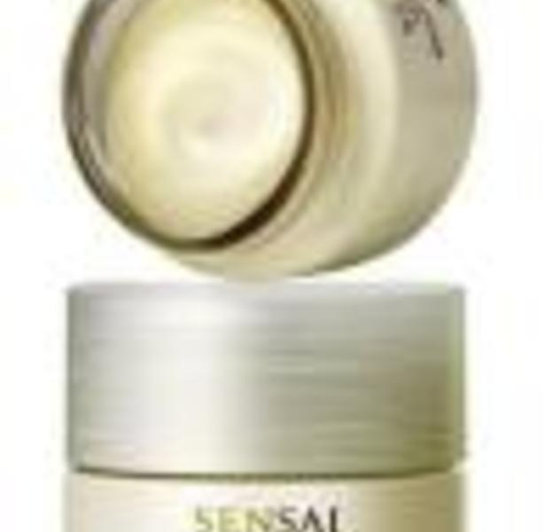 Kanebo Sensai Silk Brightening Cream SPF 8