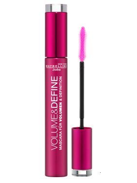 Maybelline Volume Define Mascara