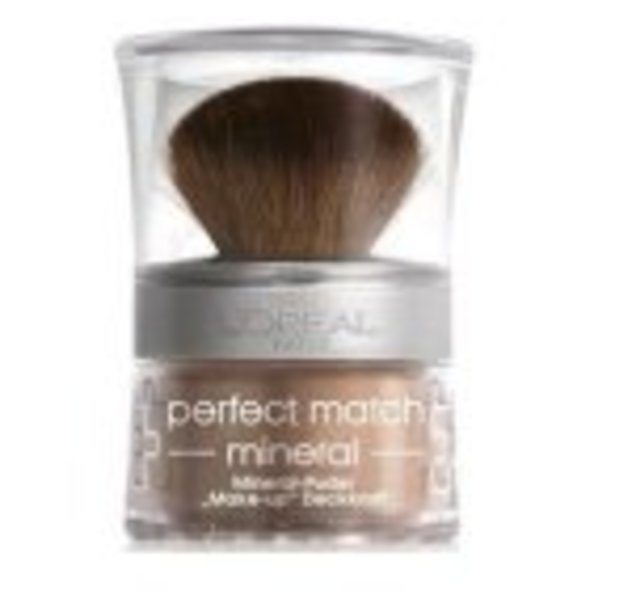 Perfect Match Mineral Makeup - L'Oreal Paris