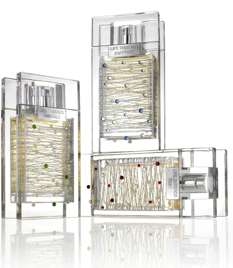 La Prairie Life Threads Gem Collection