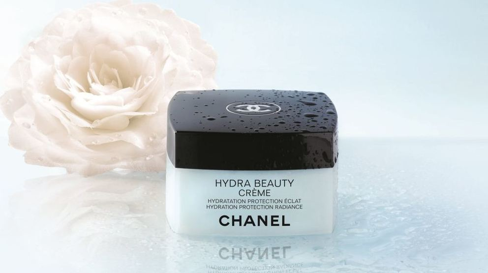 Chanel Hydra Beauty Creme und Gel Creme
