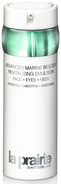 La Prairie Advanced Marine Biology Revitalizing Emulsion