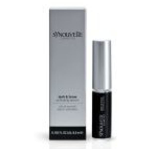 Synouvelle lash & brown activating serum