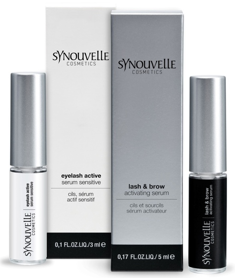 Synouvelle Eyelash & Brow Activating Serum