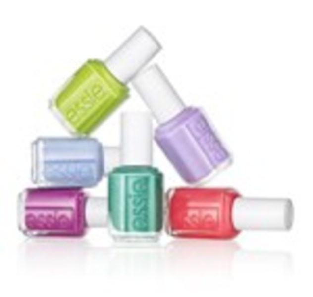 essie summer kollektion