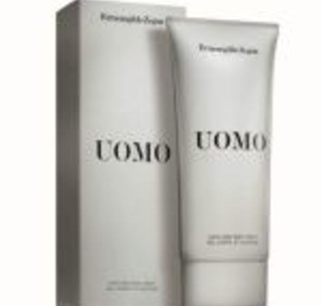 Zegna Uomo Hair & Body Wash