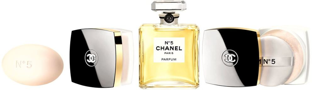 Chanel N°5 Collection