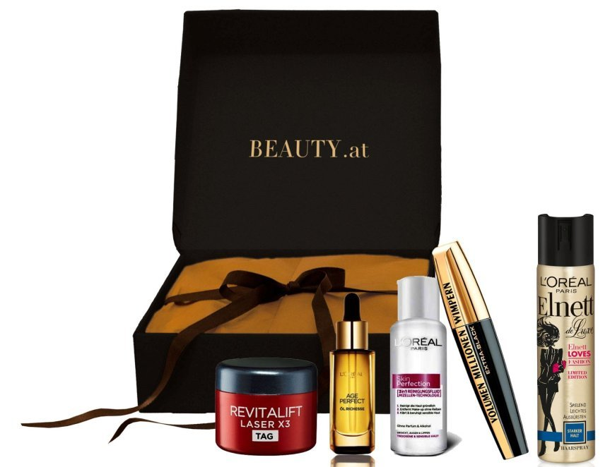 Extravaganza Beauty Box