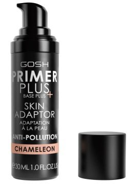 GOSH PRIMER PLUS+ SKIN ADAPTOR ANTI-POLLUTION